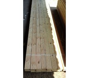 Bulk Timber Sales Decking 1