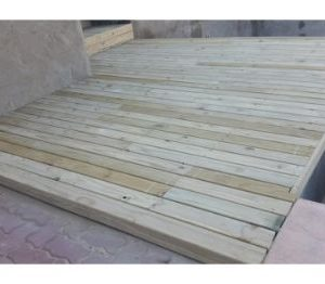 Bulk Timber Sales Decking 12