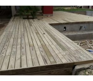 Bulk Timber Sales Decking 13