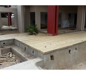 Bulk Timber Sales Decking 16