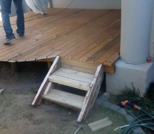 Bulk Timber Sales Decking 19