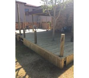Bulk Timber Sales Decking 2