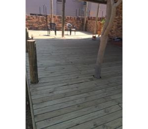 Bulk Timber Sales Decking 3