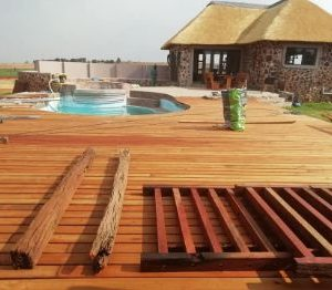 Bulk Timber Sales Decking 9