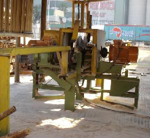 Bulk Timber Sales Plant 4