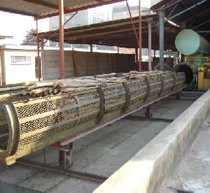 Bulk Timber Sales Plant 6