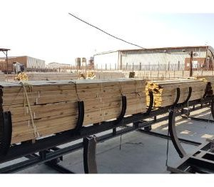 Timber Treatment 2